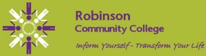 Robinson Community College - Education Perth