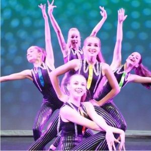 Anne Fraser School Of Dance - Education Perth